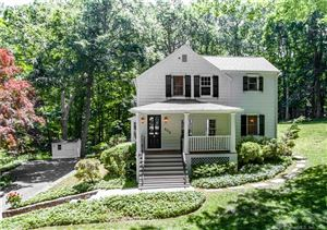 Photo of 834 Valley Road, New Canaan, CT 06840 (MLS # 170149461)