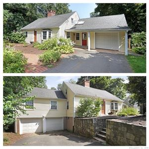 Photo of 53 Prospect Street, Portland, CT 06480 (MLS # 170214461)