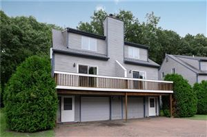 Photo of 71 Woodland Ridge #34, Meriden, CT 06450 (MLS # 170233461)