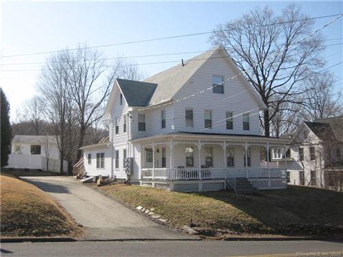 Photo of 12 Maple Street #3, Seymour, CT 06483 (MLS # 170338461)