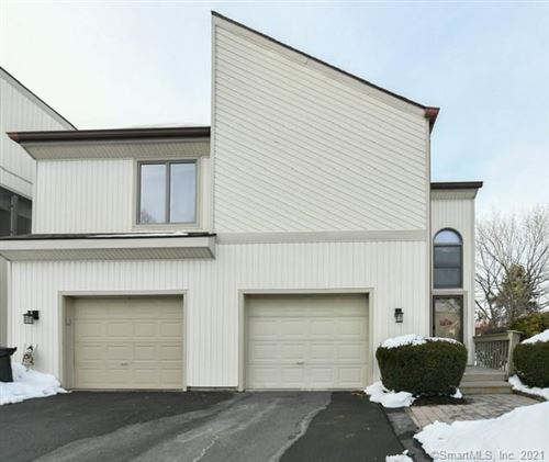 Photo of 12 Spindle Hill Road #1A, Wolcott, CT 06716 (MLS # 170362461)