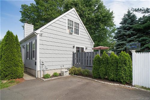 Tiny photo for 655 Tunxis Hill Road, Fairfield, CT 06825 (MLS # 170411461)