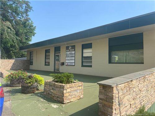 Photo of 21 Hazel Terrace #1, Woodbridge, CT 06525 (MLS # 170432461)