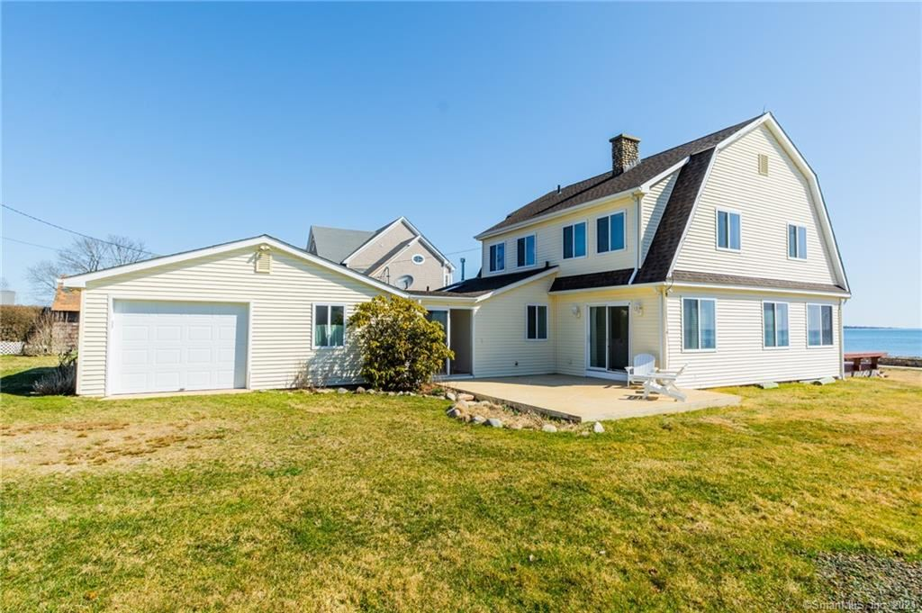 108 East Shore Drive, East Lyme, CT 06357 - #: 170384461