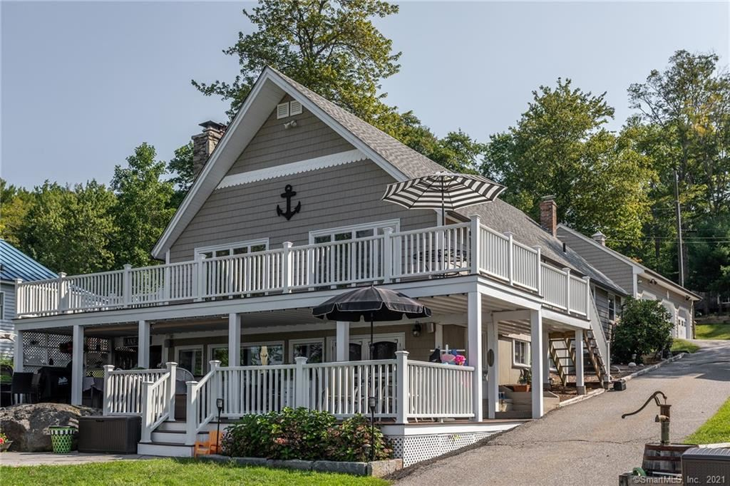 Photo of 652 East Wakefield Boulevard, Winchester, CT 06098 (MLS # 170440461)