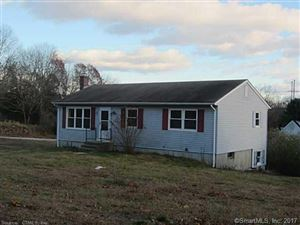 Photo of 57 Marion Lane, Canterbury, CT 06331 (MLS # 170035462)