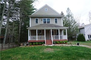 Photo of 76 Fortins Cove, Griswold, CT 06351 (MLS # 170081462)
