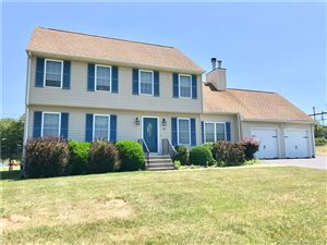 Photo of 31 Colonial Heights Road, East Haven, CT 06473 (MLS # 170105462)