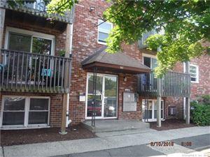 Photo of 517 Emmett Street #13, Bristol, CT 06010 (MLS # 170115462)