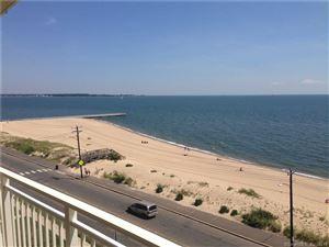 Photo of 343 Beach Street #503, West Haven, CT 06516 (MLS # 170137462)