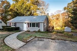 Photo of 770 Swamp Road, Coventry, CT 06238 (MLS # 170140462)