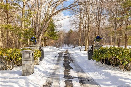 Tiny photo for 184 Fern Avenue, Litchfield, CT 06759 (MLS # 170361462)