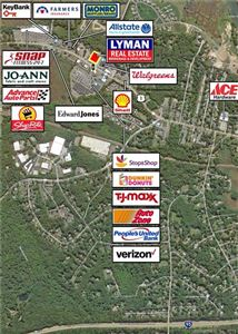Tiny photo for 224-230 East Main Street, Clinton, CT 06413 (MLS # N10010462)