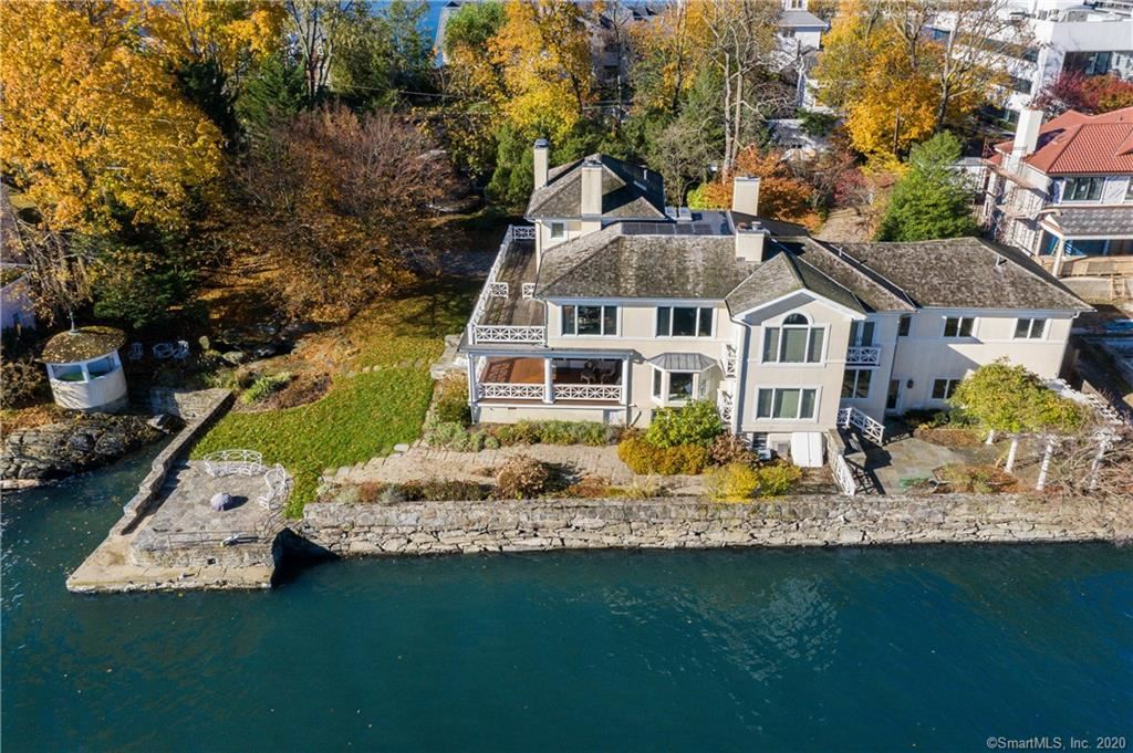 Photo of 675 Steamboat Road, Greenwich, CT 06830 (MLS # 170265462)