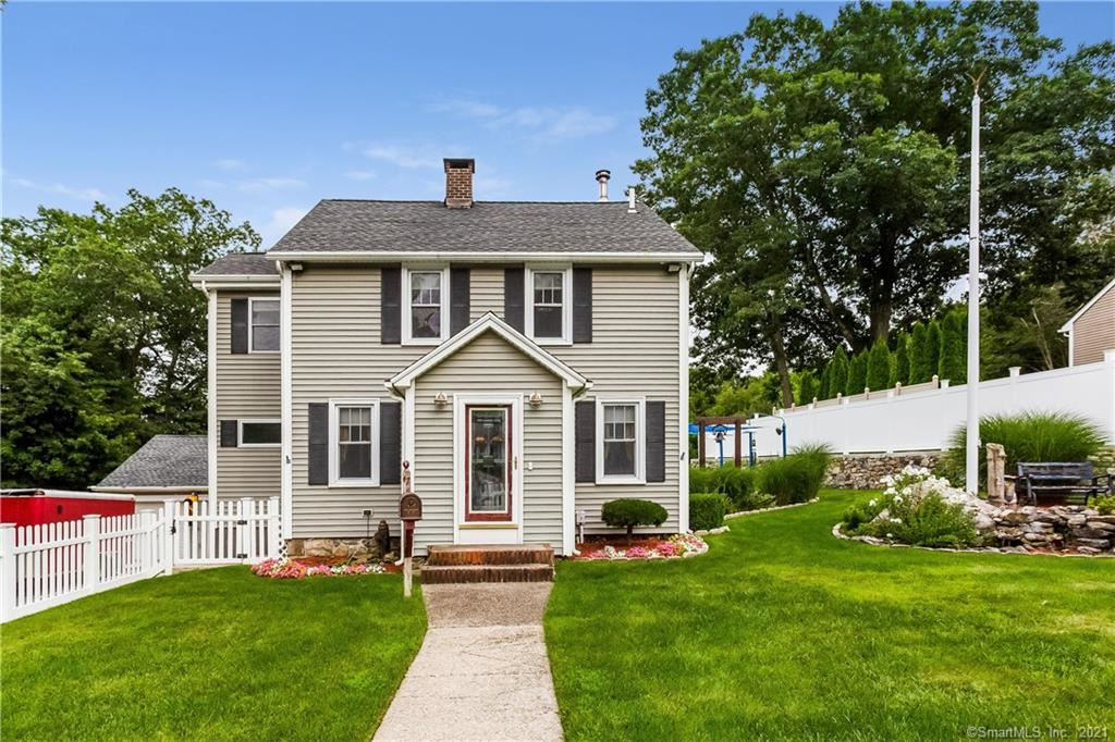 17 Woodland Avenue, Winchester, CT 06098 - MLS#: 170425462