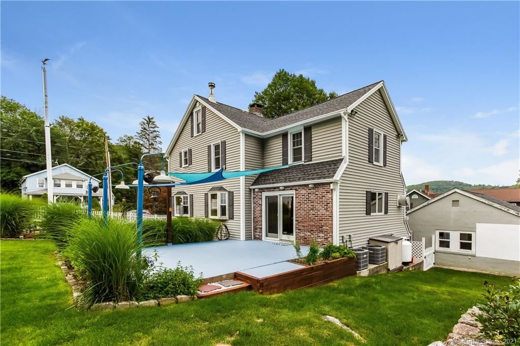 Photo of 17 Woodland Avenue, Winchester, CT 06098 (MLS # 170425462)