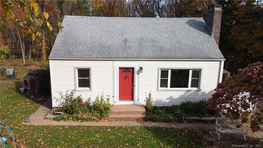 1138 Boston Turnpike, Coventry, CT 06238 - #: 170431462