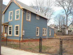 Photo of 112 Carmel Street, New Haven, CT 06511 (MLS # 170050463)
