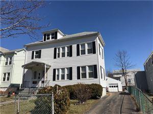 Photo of 42 Palm Street, Hartford, CT 06112 (MLS # 170062463)