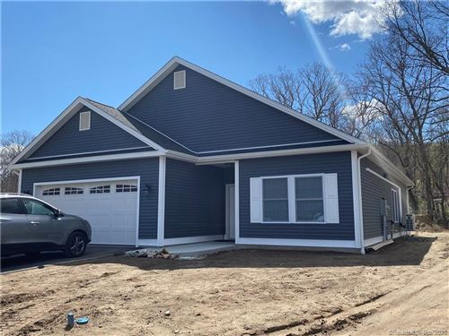 Photo of 25 Henry Drive, Plainfield, CT 06354 (MLS # 170089463)