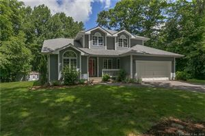 Photo of 18 West Ridge Road, Colchester, CT 06415 (MLS # 170099463)
