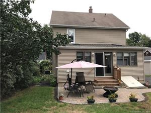 Photo of 12 Westfield Street, Manchester, CT 06042 (MLS # 170127463)