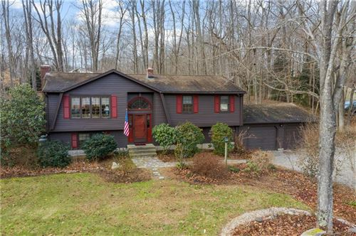 Photo of 30 Driftwood Lane, Guilford, CT 06437 (MLS # 170263463)