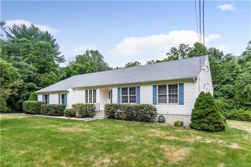 Photo of 654 Opening Hill Road, Madison, CT 06443 (MLS # 170314463)