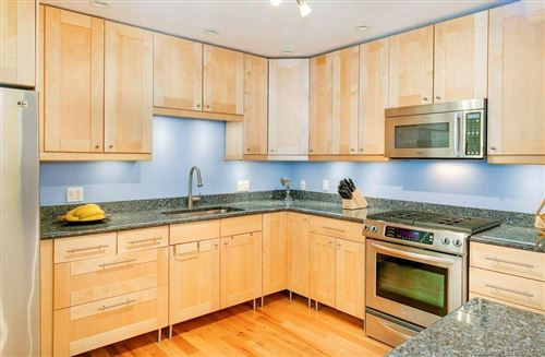 Photo of 29 Harbour Close #29, New Haven, CT 06519 (MLS # 170323463)