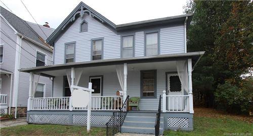 Photo of 16 Columbia Street, Ansonia, CT 06401 (MLS # 170344463)