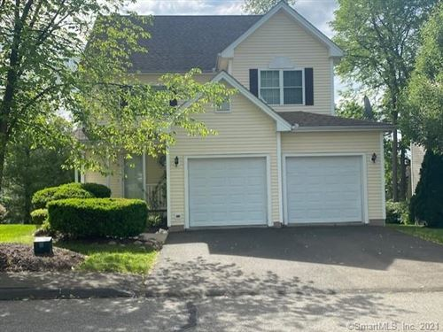 Photo of 25 Hickory Court #25, Wallingford, CT 06492 (MLS # 170402463)