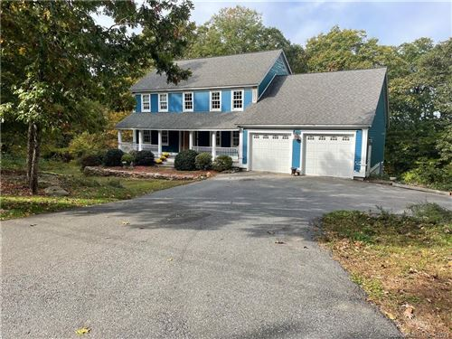 Photo of 86 Whip Poor Will Drive, Plainfield, CT 06354 (MLS # 170440463)