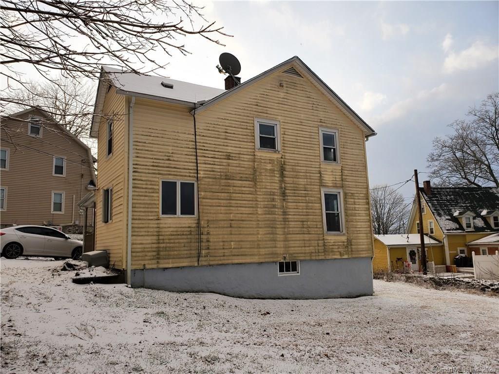 Photo of 26 Nichols Street, Putnam, CT 06260 (MLS # 170265463)