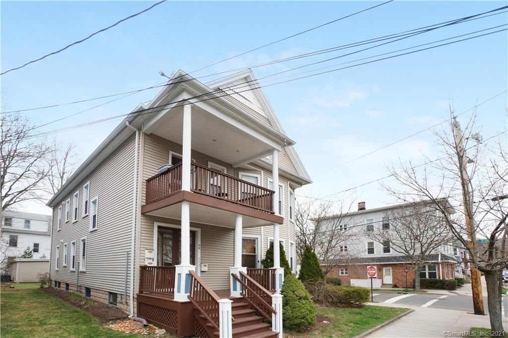 98 Foster Street #3, New Haven, CT 06511 - #: 170386463