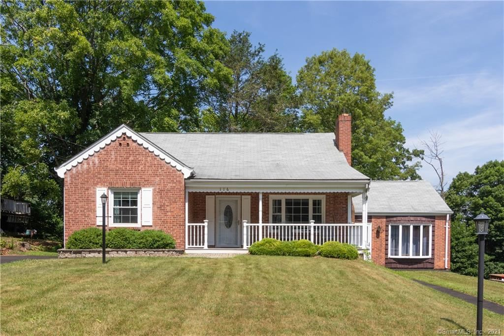 116 View Terrace, East Haven, CT 06512 - #: 170445463