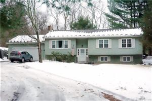Photo of 536 Wildcat Hill Road, Harwinton, CT 06791 (MLS # 170008464)