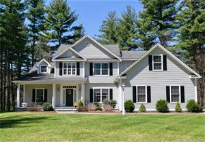 Photo of 481 Long Meadow Road, Middlebury, CT 06762 (MLS # 170073464)
