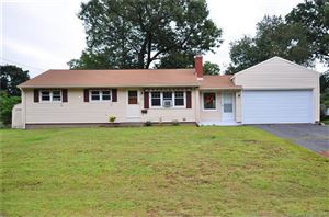 Photo of 37 Conlin Drive, Enfield, CT 06082 (MLS # 170126464)