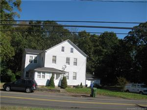 Photo of 10 Mansion Road, Wallingford, CT 06492 (MLS # 170137464)
