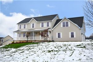 Photo of 18 Settlement Circle, Suffield, CT 06078 (MLS # 170144464)