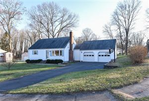 Photo of 35 Fritz Place, Wallingford, CT 06492 (MLS # 170148464)