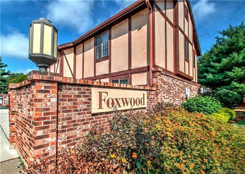 Photo of 342 Foxwood Lane #342, Milford, CT 06461 (MLS # 170367464)