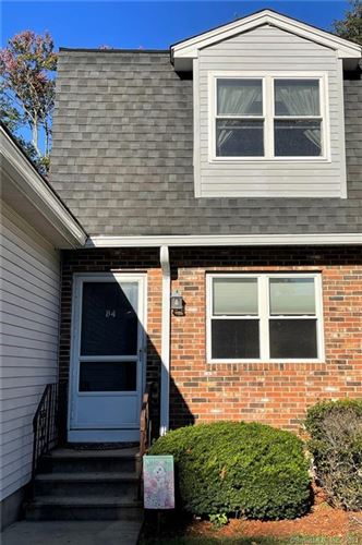 Photo of 122 Milford Street Extension #B4, Plainville, CT 06062 (MLS # 170446464)