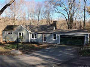 Photo of 185 Burr Hill Road, Killingworth, CT 06419 (MLS # 170040465)