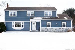Photo of 15 Field Drive, Simsbury, CT 06070 (MLS # 170056465)