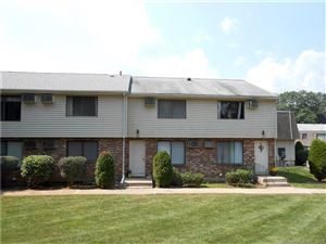 Photo of 806 Blackstone Village #806, Meriden, CT 06450 (MLS # 170114465)