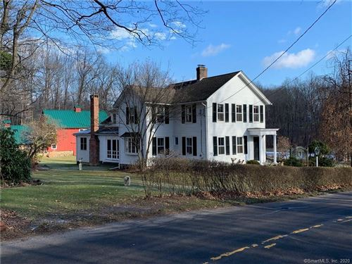 Photo of 89 Duncaster Road, Bloomfield, CT 06002 (MLS # 170261465)