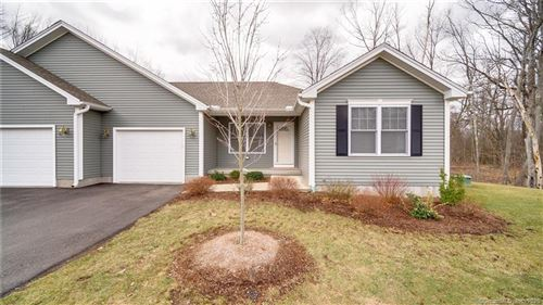 Photo of 17 Mourning Dove Trail #17, East Windsor, CT 06088 (MLS # 170277465)