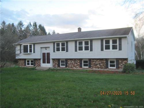 Photo of 8 Jones Farm Road, North Haven, CT 06473 (MLS # 170294465)
