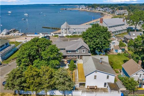 Photo of 7 Middle Beach Road, Madison, CT 06443 (MLS # 170310465)